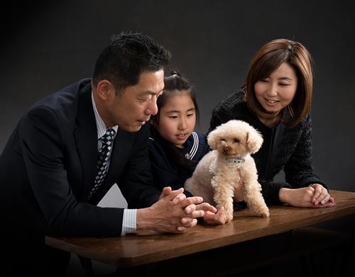 家族写真1