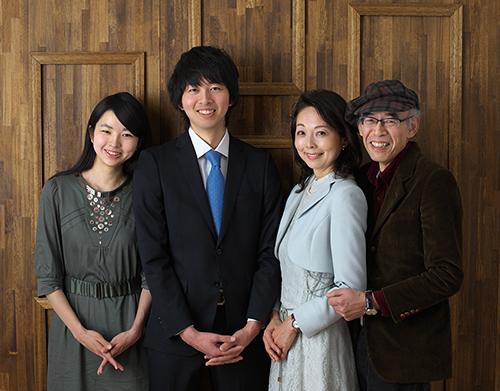 家族写真04